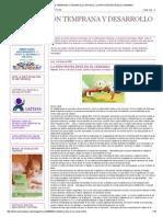 Estimulación Temprana y Desarrollo Infantil_ La Hipotonía Está en El Cerebro