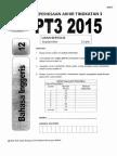 Trial Mara Pt3 2015 With Answer Scheme