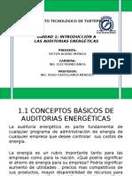 auditorias energeticas