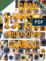 El Gran Libro de La Iridologia Grafico 2014