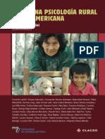 Hacia Una Psicologia Rural(1)