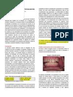 Abrasion Dental