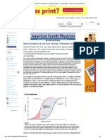 New Concepts in Acute Pain Therapy_ Preemptive Analgesia - May 15, 2001 - American Family Physician