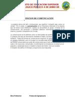 comunicacion ____-_ ayde