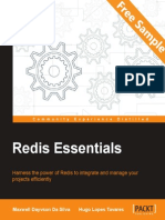 Redis Essentials - Sample Chapter