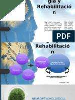 Presentacion Neuropsicologia y Rehabilitacion