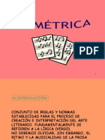 MÉTRICA 3