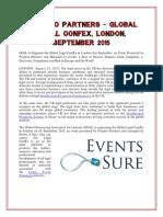 Propero Partners - Global Legal Confex, London, September 2015-1