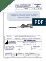 Proc Trab Spcc Cv-17