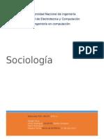 Sociologia Real