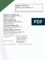 100 Diagnosticos Principales en Abdomen