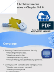 Planning Enterprise Information Security