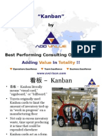 How does Kanban work? - ADDVALUE - Nilesh Arora