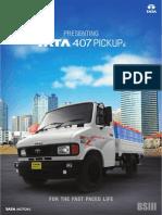 407 Pickup