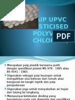 PAIP UPVC