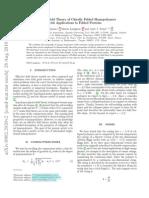 Biophysics Paper