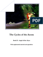 The Cycles of the Aeons