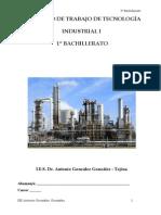 Cuaderno de Tecnologia Industrial I
