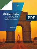 FICCI KPMG Global Skills Report Low