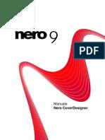 Manuale Nero CoverDesigner