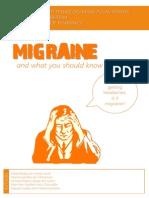 Migraine Booklet