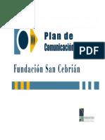 Plan de Comunicacion FSC