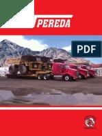 Brochure T Pereda