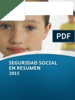 Seguridad Social en Resumen en Alemania