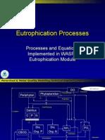 Eutrophication Processses