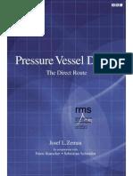Zeeman- Pressure Vessel Design