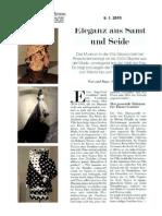 Wiener Zeitung 09.01.2015