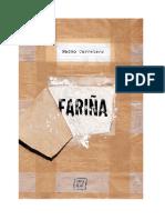 Fariña, Nacho Carretero