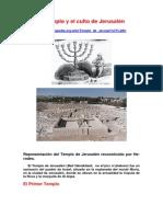 05 Templo y El Culto de Jerusalén