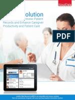 KD Mobile Med Record Solution Brochure New