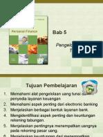 Chapter 6 Manajemen Tunai