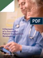 Patient Engagement Whitepaper