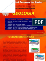 Geologia - Clase Xiii Geologia Extructural Teorias - Copia