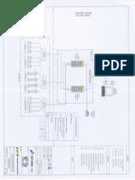 Ptg-kcs-30 Inst Dwg-1002 System Architecture Gas Meter Rev 0 (1 Sheet) From Ptg