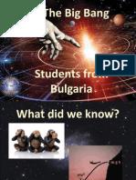 5 PU Bulgaria TheBigBang