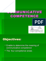 Communicative Competence 1.ppt