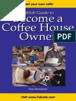 CoffeeHouse Tocas