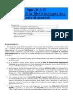 Compatibilità Elettromagnetica Concetti Generali
