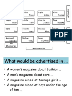 What is a Magazine?