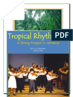 tropical rhythms - updated aug 23 2015