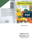 Herbert Shelton - Ispravna Prehrana Prirodnom Hranom