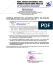 Pengumuman Daftar Ulang SNMPTN 2015