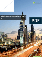 Middle-Income Housing in the UAE — JLL