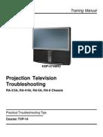 TVP14 Training Manual