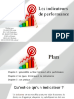 PPT Indicateurs de Performance