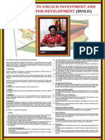 Mujuru Party manifesto - Full text